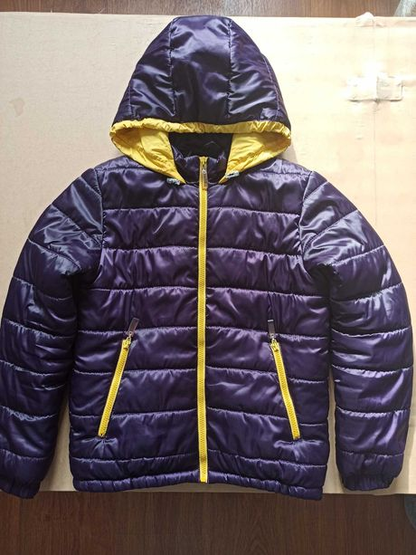 Деми куртка на рост 152-160