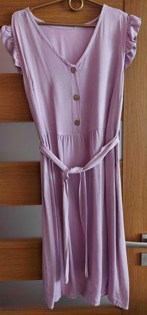 Sprzedam sukienke rozmiar uniwersalny