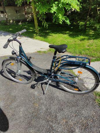 Rower aluminiowy Kettler