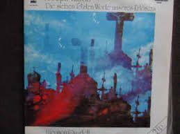 Joseph Haydn, Lücoson Quartett - Die Sieben Letzten Worte Unseres Erlö