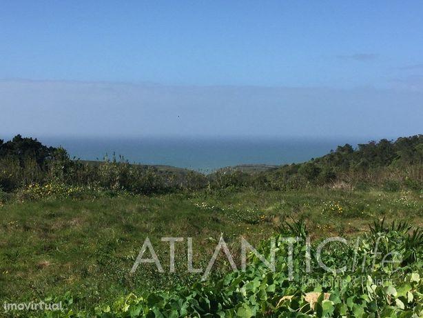Terreno Vista Mar com PIP em Azóia - Colares, Sintra