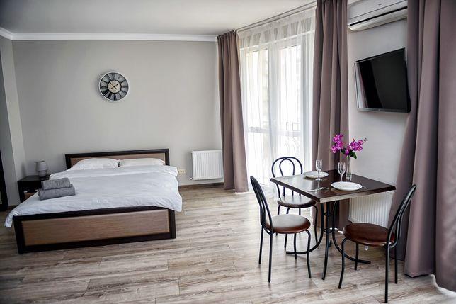 Квартира подобово апартаменты посуточно Loft