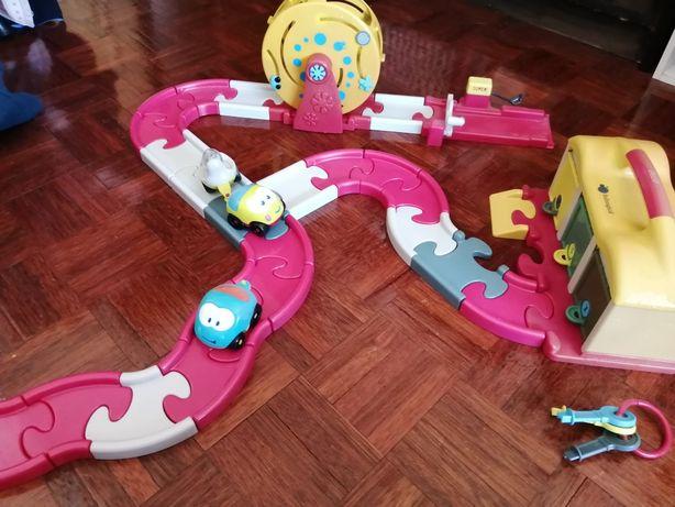 Conjunto brinquedos imaginarium