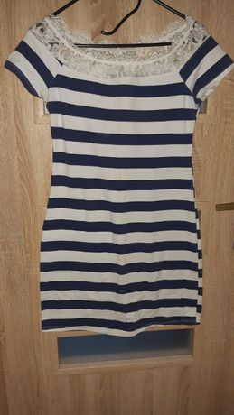 Letnia sukienka S