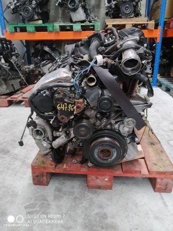 Motor Mercedes 270cdi 647961