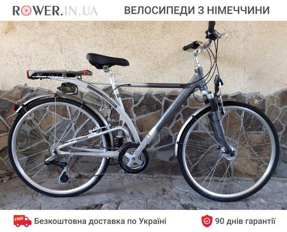 Дорожній велосипед бу Villiger Gotardo Comfort 28/Велосипеды дорожные