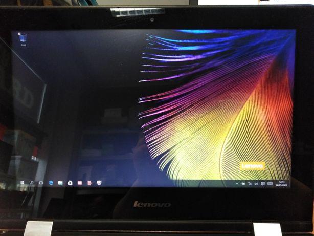 Notebook Tablet 2 w 1 Lenovo Yoga 300
