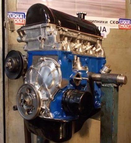 Двигун Двигатель мотор ВАЗ 2108 21083 2110 2115 2109 2106 1.3 1.5 1.6