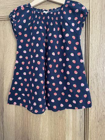 Sukienka H&M, rozmiar 86