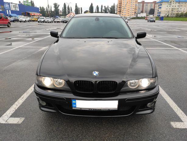 BMW M57 миллионник