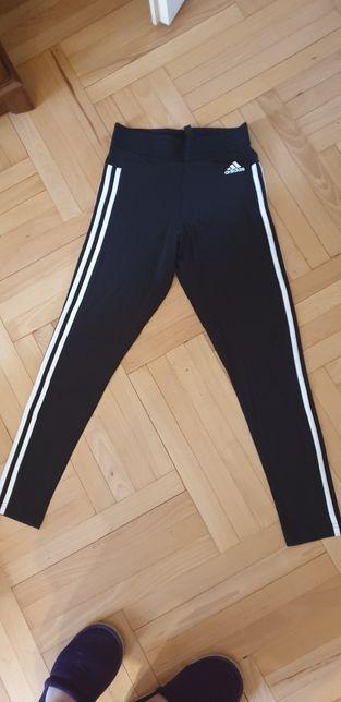 Getry legginsy Adidas SM