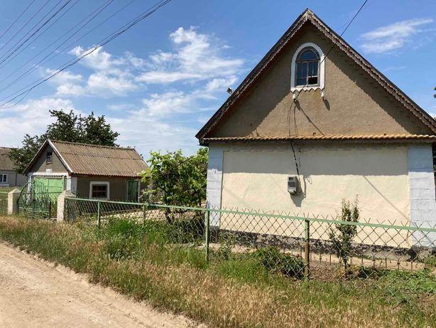 Срочно продам дом с участком,от хозяев,с.Роксоланы,Овидиопольский р-н
