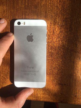 iPhone 5S розовый