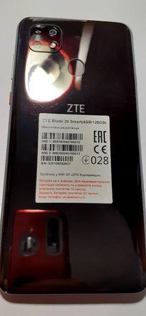 Продажа или обмен!!! ZTE Blade 20 Smart 4/128