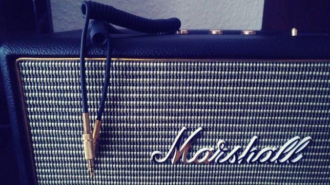 Głośnik Marshall Stanmore. Polecam!