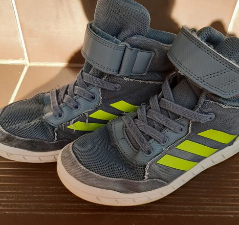 Buty Adidas 35