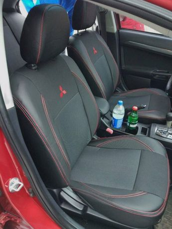Чехлы на сиденья Mitsubishi Мицубиси Форд Ford Дэу Daewoo Шевроле и др