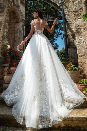 Продам свадебное платье Амадея