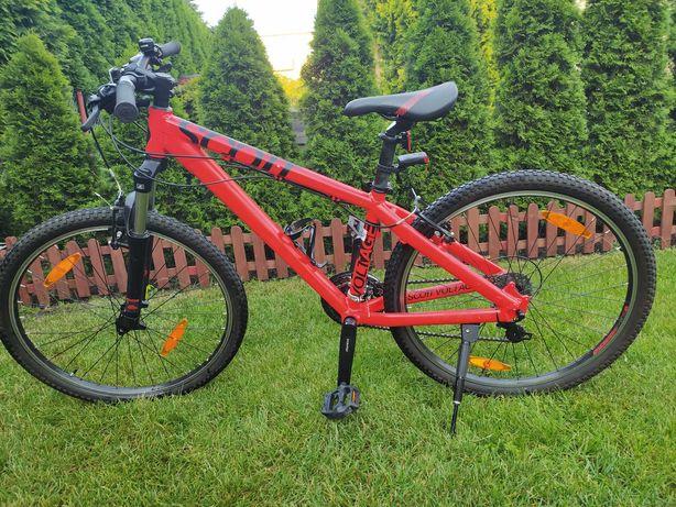 Rower młodzieżowy SCOTT VOLTAGE Yz 30 neon orange