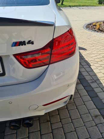 Lampy tył BMW M4 f82 f32 f33 komplet