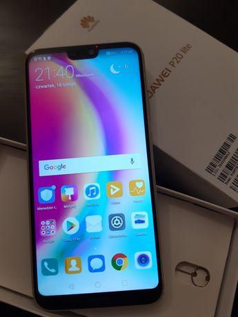 Huawei p20 lite NOWY