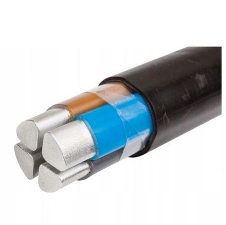 Kabel energetyczny YAKXS 4x240 0,6/1kV