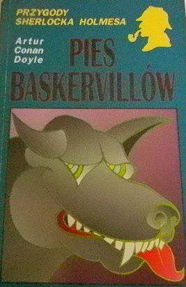 Artur Conan Doyle, Pies Baskervillów