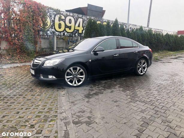 Opel Insignia 2012 2.0 CDTI 195km ** Ogłoszenie prywatne !!