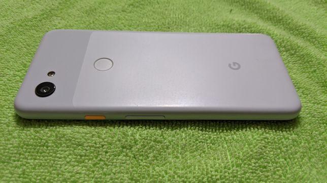 Google Pixel 3A андроид 11