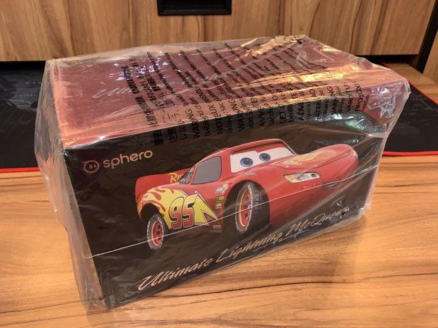 Sphero McQueen - sterowany, mówi - jak Nowy