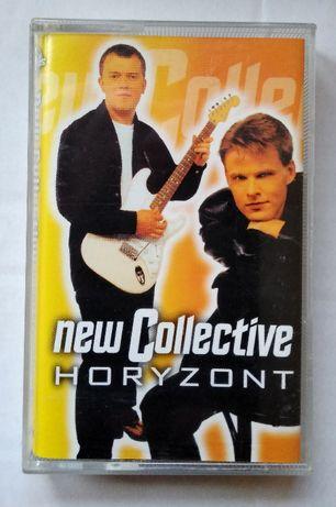 New Collective, Brox - kasety