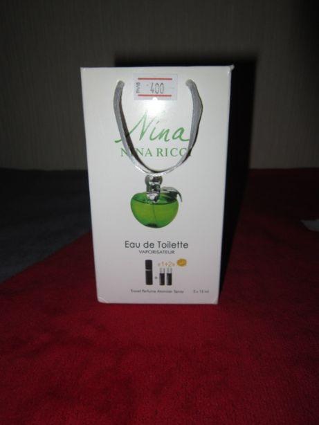 Туалетная вода Nina Ricci