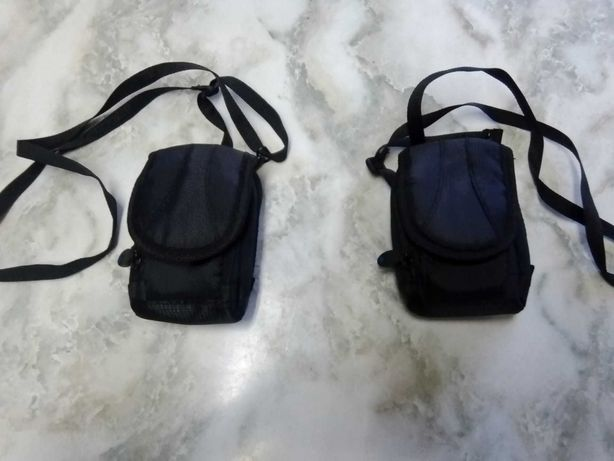 Bolsas para máquina fotográfica