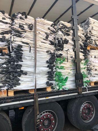 Worek Big Bag Uzywany do Kukurydzy oraz CCM Wkładka Foliowa