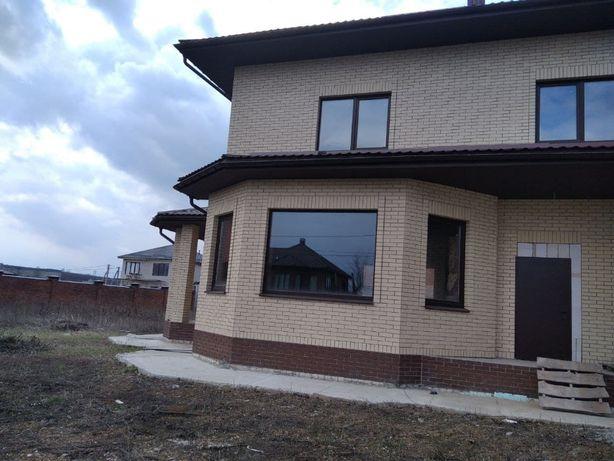 Новое предложение! Продам шикарный 2этажный дом на Залютино!