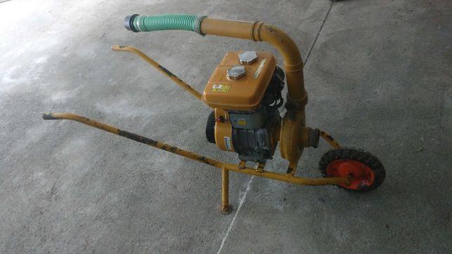 Motor de Rega Robin EY 20