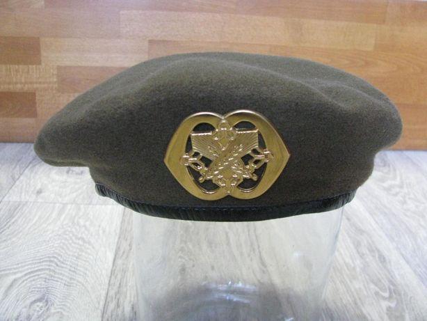Берет квартирмейстера Королевских ВС Нидерландов Размер 55