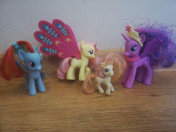 Kucyki My Little Pony