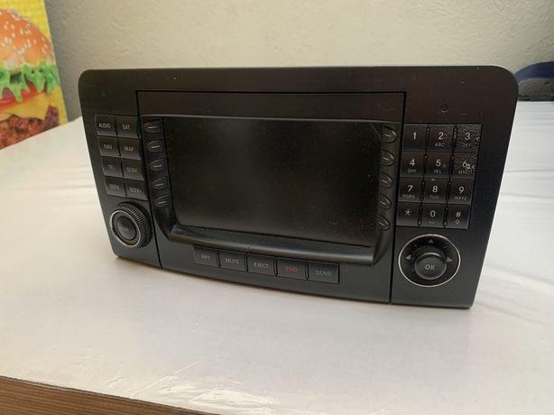Radio samochodowe ML