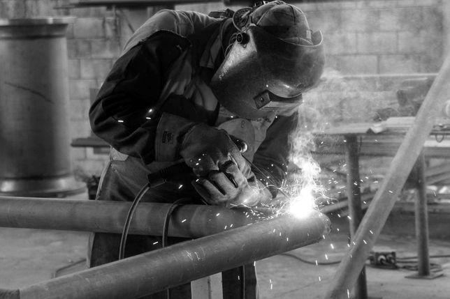 Prestação de Serviços para a Indústria Metalomecânica