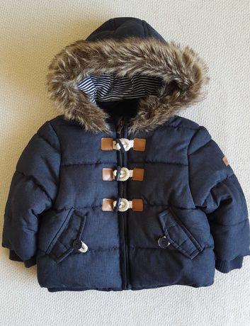 OBAIBI kurtka zimowa, rozm.68/6 mieś.
