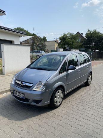 Opel Meriva 1.3CDTi 2006r