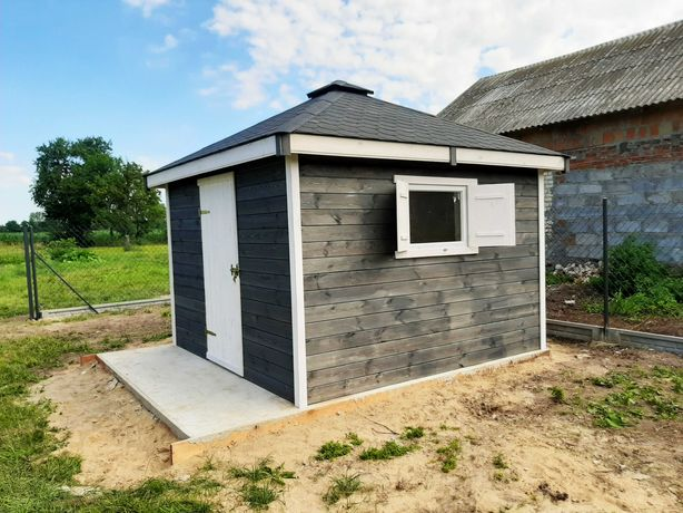 domek narzędziowy, ogrodowy, drewniany, domki narzędziowe, altanka