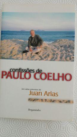Confissões de Paulo Coelho