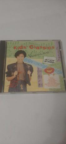 Vanessa-mae my favourite things plyta CD