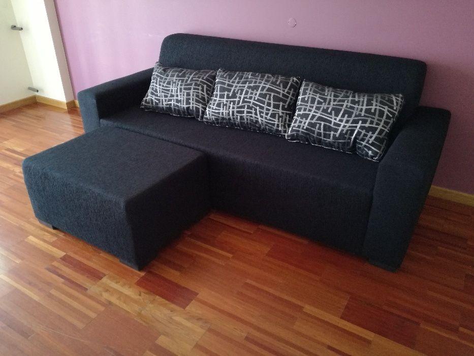 Sofá Pol com 220 cm, novo de fábrica Malveira E São Miguel De Alcainça - imagem 1