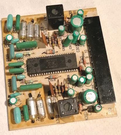Unitra DIORA MDS 502 na części Dolby chassis itd...