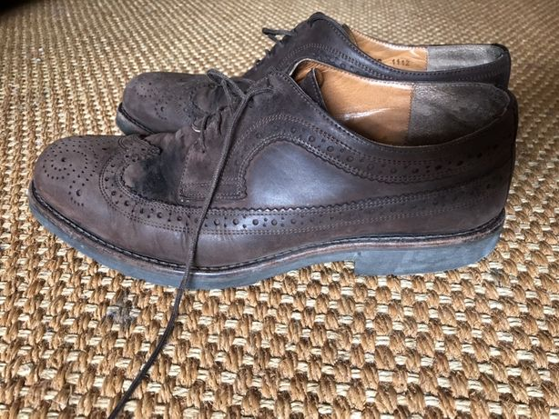 Sapatos classico OXFORD