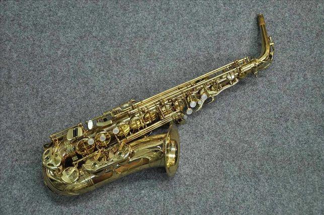 SELMER SA 80 II - saksofon altowy - 1990r - IDEALNY