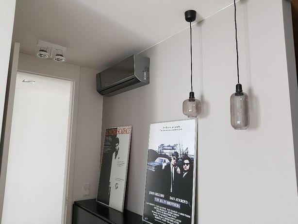 Klimatyzator z montażem.Promocja. Klimatyzacja/Rekuperacja/Serwis